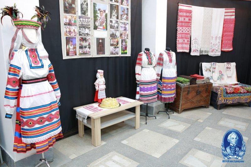 Экспозиция «Семь столетий Кобрина»: Зал № 15